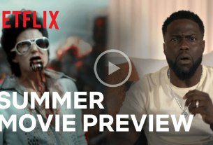 netflix 2021 - summer movie preview