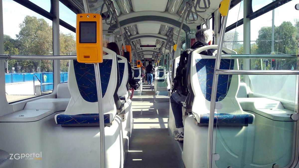 tramvaj tmk2201 končar - zet zagreb - listopad 2013.