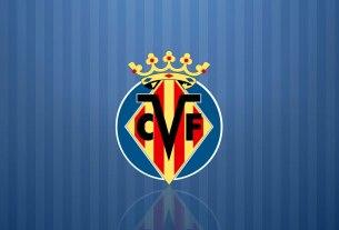 villarreal cf / logo 2021.