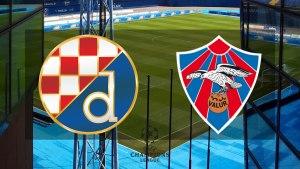 dinamo - valur / uefa champions league 2021/2022