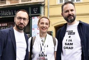 projekt ilica q art - tomislav tomašević, ivana nikolić popović i aleksandar battista ilić - 2021.