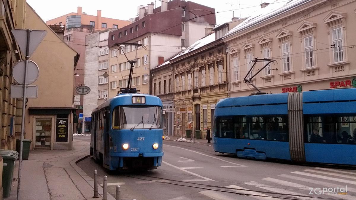 vlaška ulica, zagreb / zet4 - zet12 / veljača 2014.