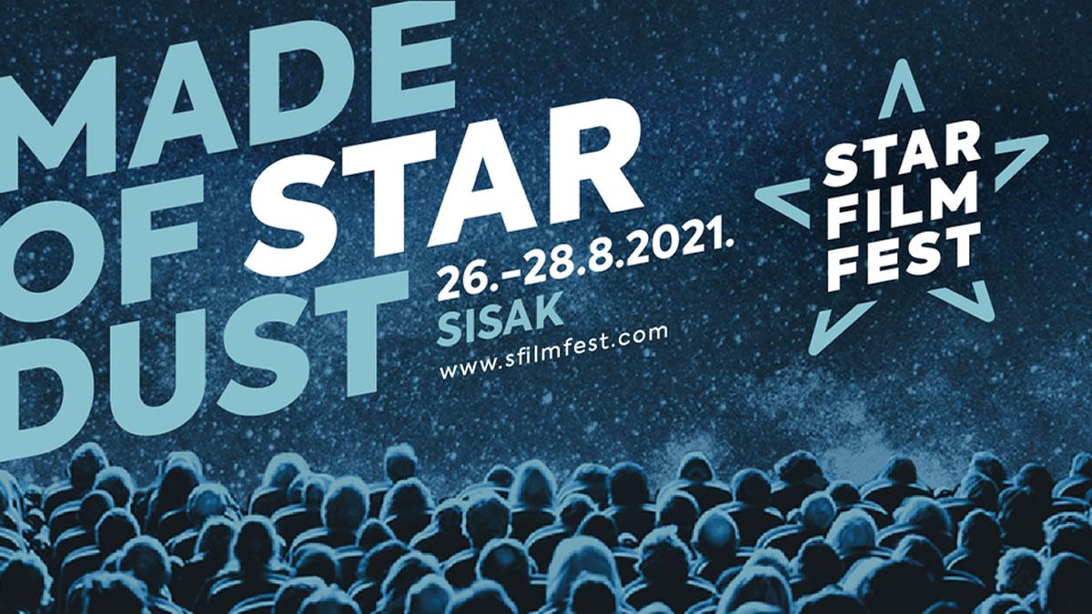 8. star film fest sisak / 2021.