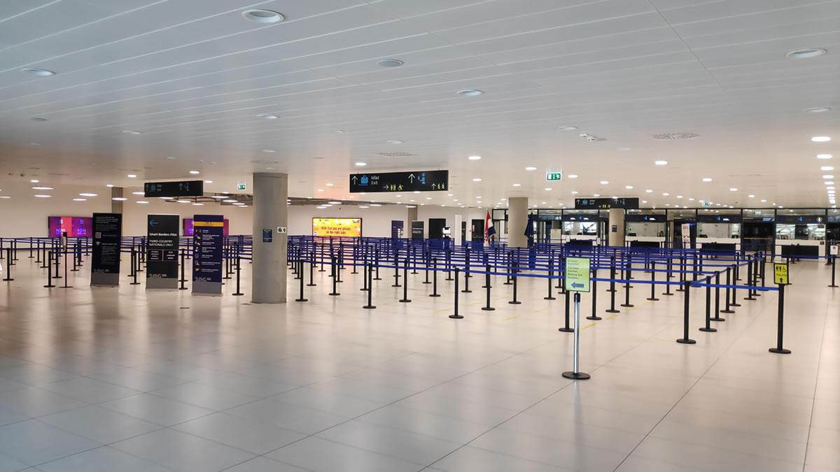 putnički terminal - zračna luka zagreb - kolovoz 2021.