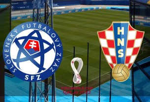 slovačka - hrvatska / katar 2022