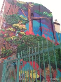 Popay. Calle Las Armas