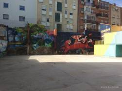 Kazyus-K. Calle Las Armas