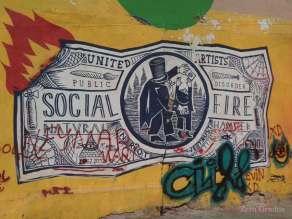100Pression. Calle Basilio Boggiero