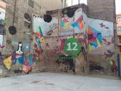 Rosh333. Calle Mayoral