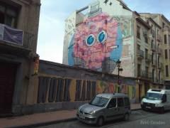 GR170. Calle Predicadores