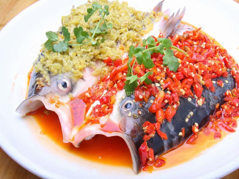 Zhangjiajie Cusine Famous Zhangjiajie Dishes And Food