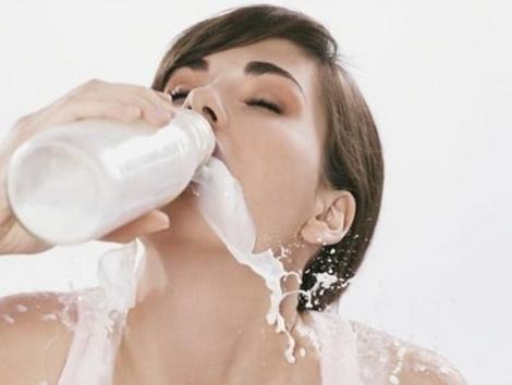 Факты о молоке из ученого мира