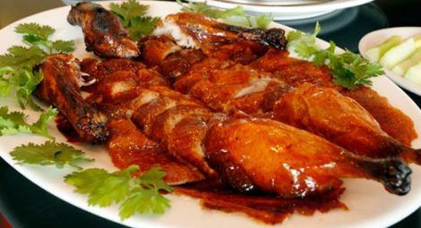 Утка по-пекински дома самостоятельно. Как готовить утку по-пекински.