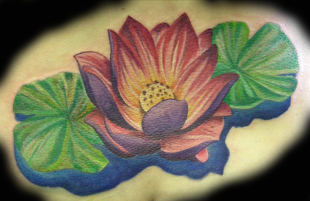 Looking for unique Flower Lotus tattoos Tattoos? Denver Lotus Tattoo