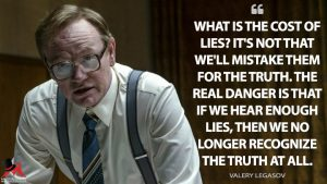 chernobyl quote