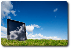 CloudTablet