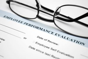 HR Employee Performance Review-2