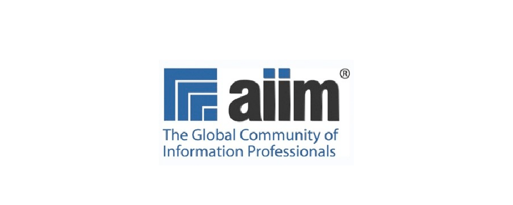 Zia Consulting to Sponsor AIIM Conference 2017
