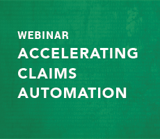 Accelerating Claims Automation