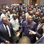 Symposium mines Guinée: une opportunité pour attirer les investissements miniers