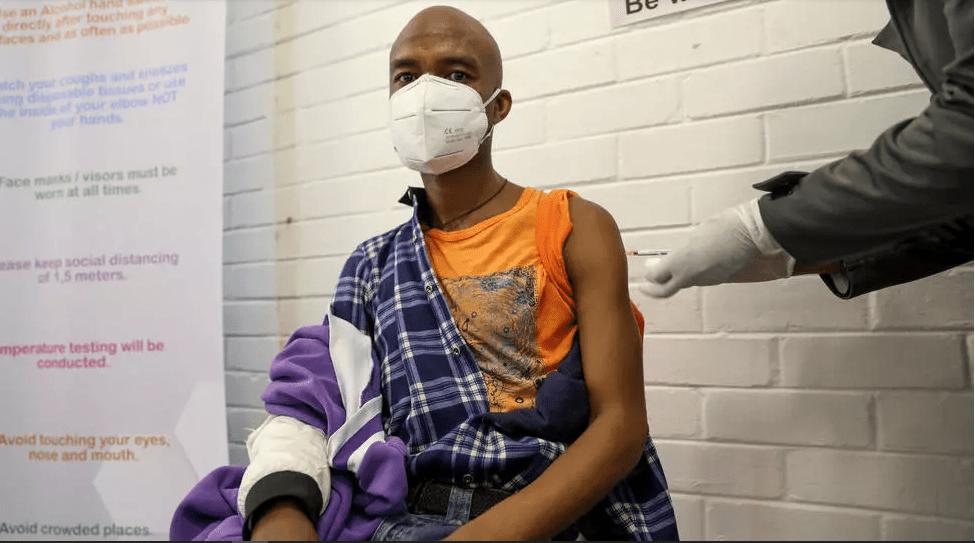 L'Afrique n'est pas prête pour organiser une vaccination (OMS) — Coronavirus