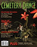 Cemetery Dance 66