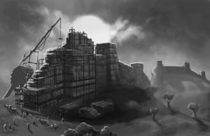 Building Wall (VS)