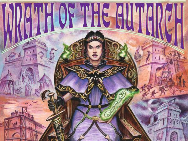 WotA Kickstarter Banner