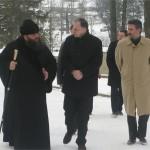 Geoana Lazurca si Biserica KGB 1