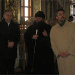 Geoana Lazurca si Biserica KGB