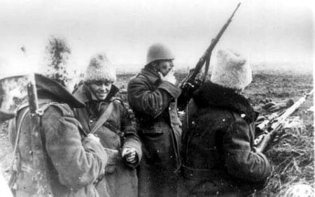 Cotul Donului 1942, octombrie via Ziaristi Online
