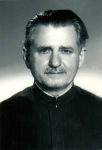 Parintele Teodor Totolici care l-a impartasit pe Maresalul Antonescu la Jilava