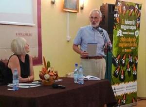 Ignác Romsics la Zilele Culturii Maghiare de la Cluj despre Horthy Miklos