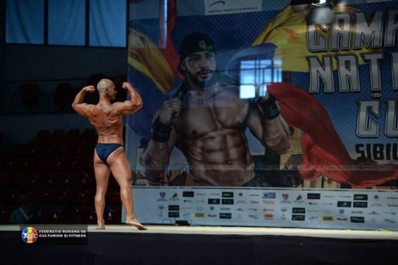 Marius Mosneagu bronz la CN Culturism Sibiu 2015 (3)