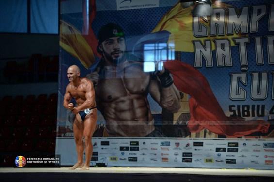Marius Mosneagu bronz la CN Culturism Sibiu 2015 (4)
