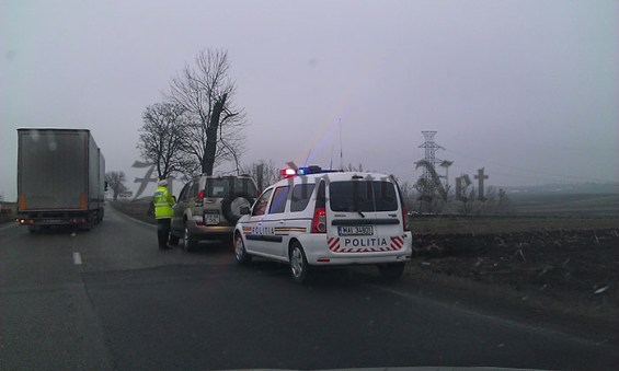 Radar politiei ZdpN