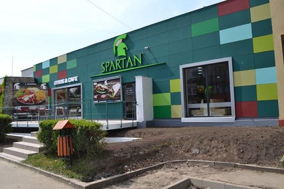 Spartan Restaurant deschidere Falticeni 06.05 (3)