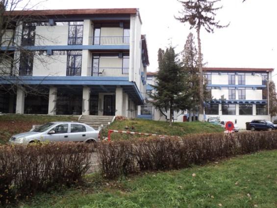 hotel Arcasu 2015