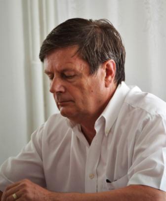 Valerică Frățilă mai vrea președinte la CAS Neamț