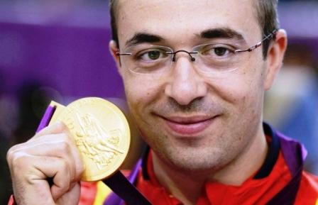 Cinci medalii olimpice în contul României