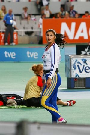 Bianca Perie n-a reușit calificarea în finala olimpică