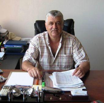 A reînviat Tractorul Brașov