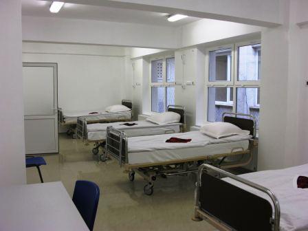 Spitalul Roman poate face angajări