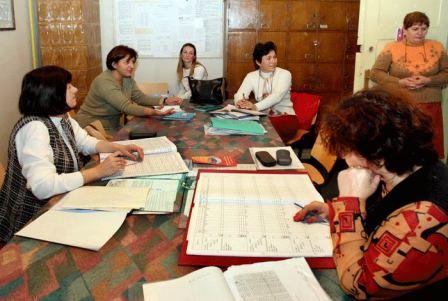 Neamțul are 300 de experți în managementul educațional
