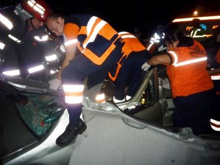 [FOTO] A murit la volan