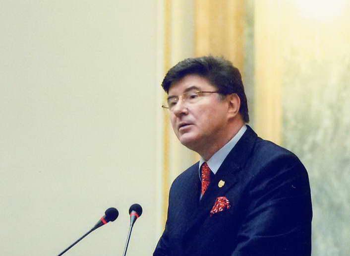 Activitatea parlamentarilor romașcani