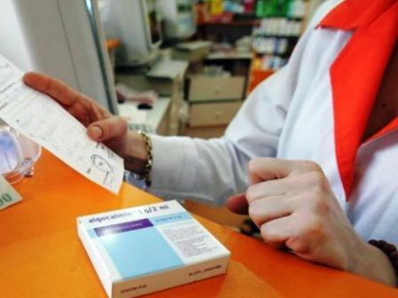 Nemțenii au consumat medicamente de 80 de milioane