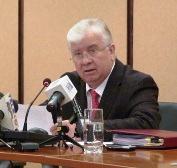 Dialogul surzilor la Consiliul Județean Neamț