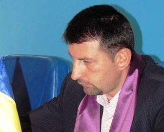 Viceprimarul municipiului Roman, născut de ziua lui Eminescu