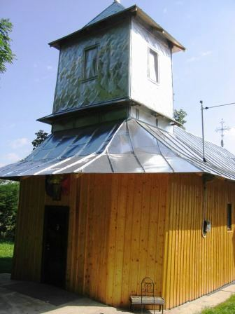 Biserica din Pâncești este protejată de Poliție